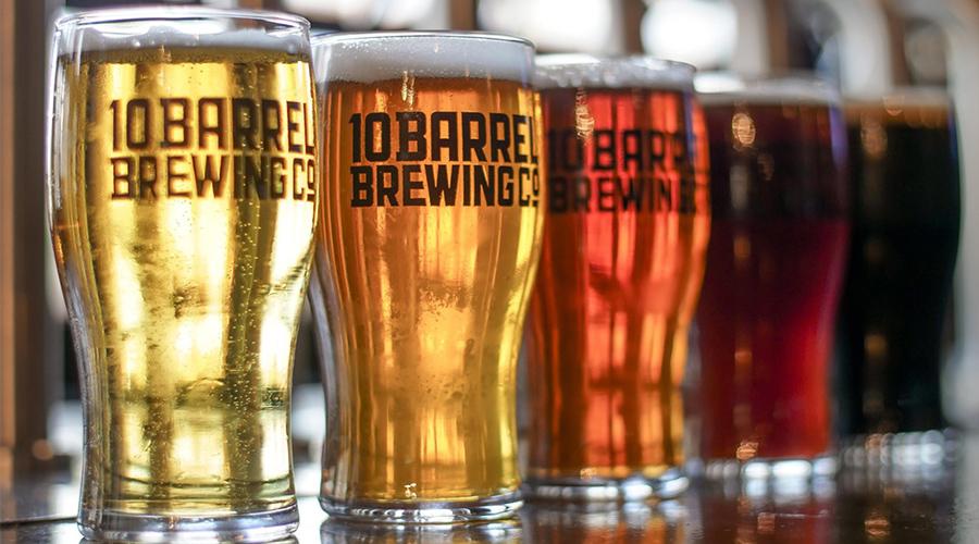 beer diversity