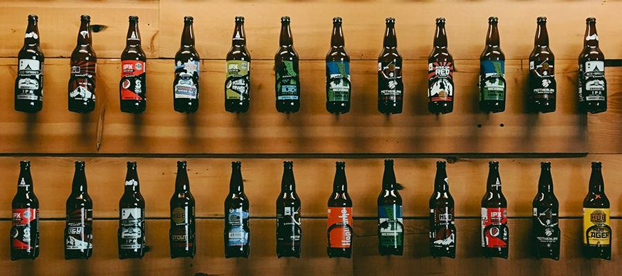 hub organic beers